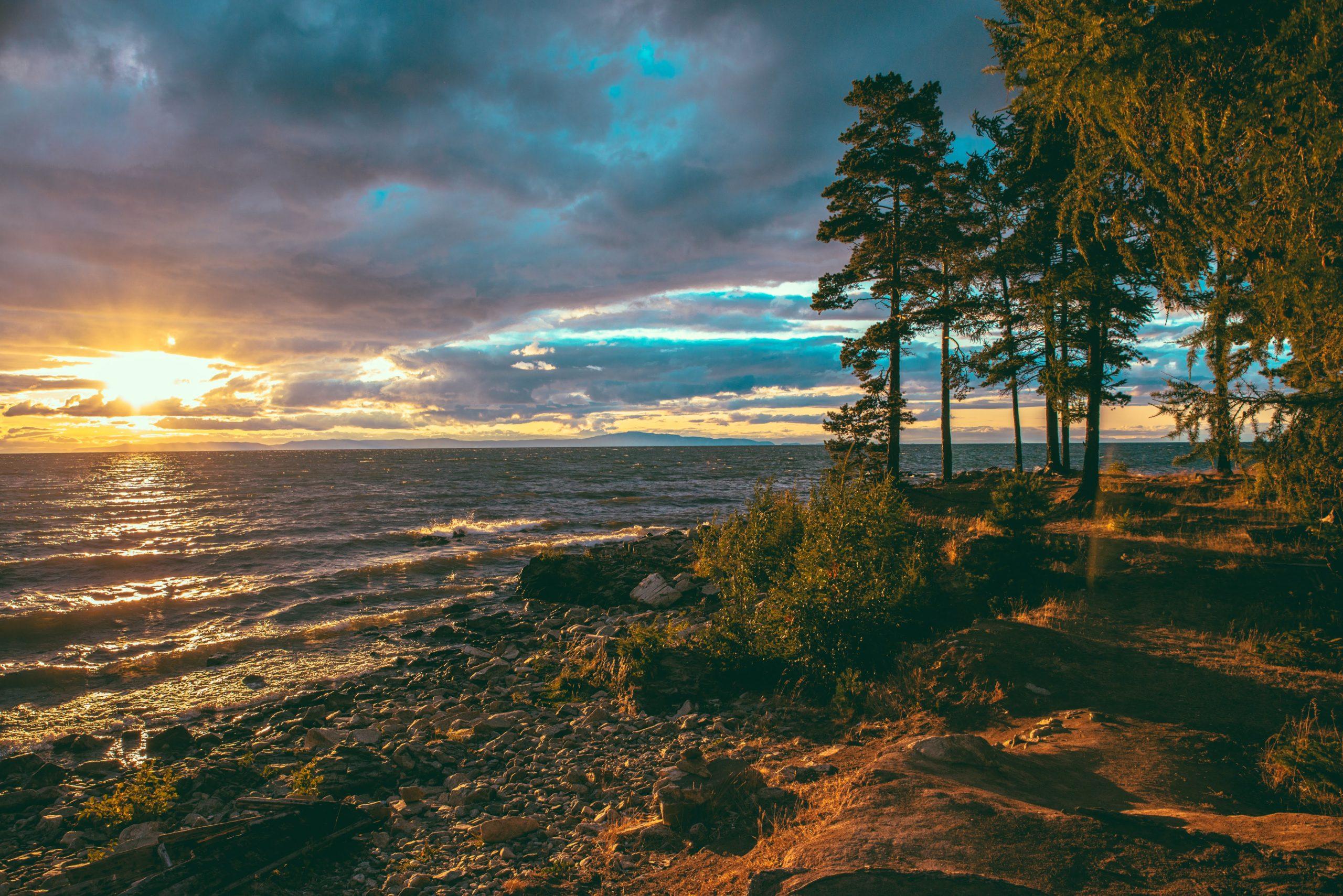 Baikal Vacation