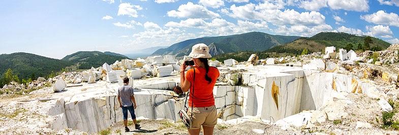 Insta tour to Baikal